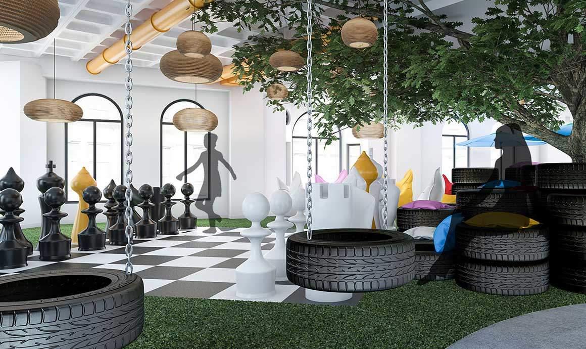 office refurbishment in London