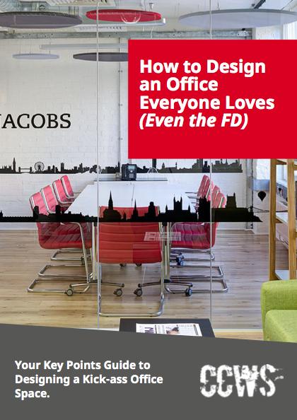 Office Interior Design Guide Book
